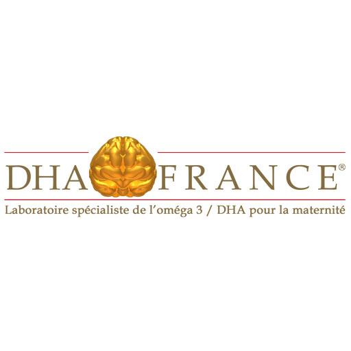logo DHA France