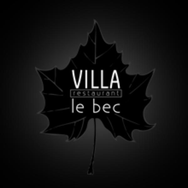 logo Villa Le bec Shanghai