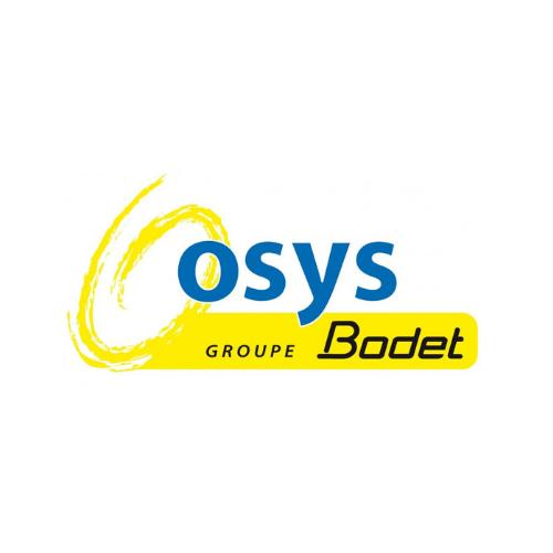 logo Osys-Bodet