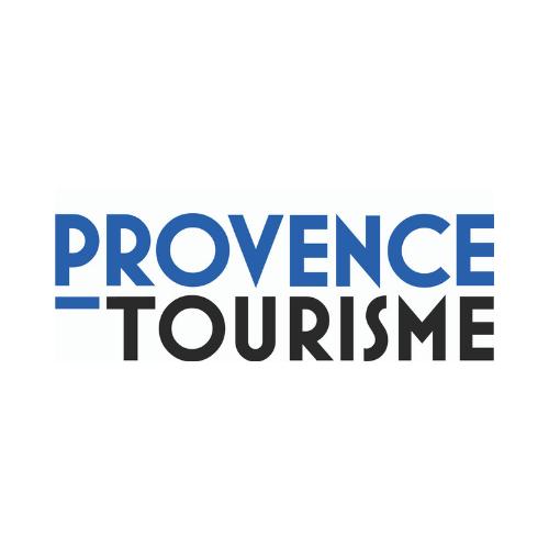 logo Office du Tourisme Provence