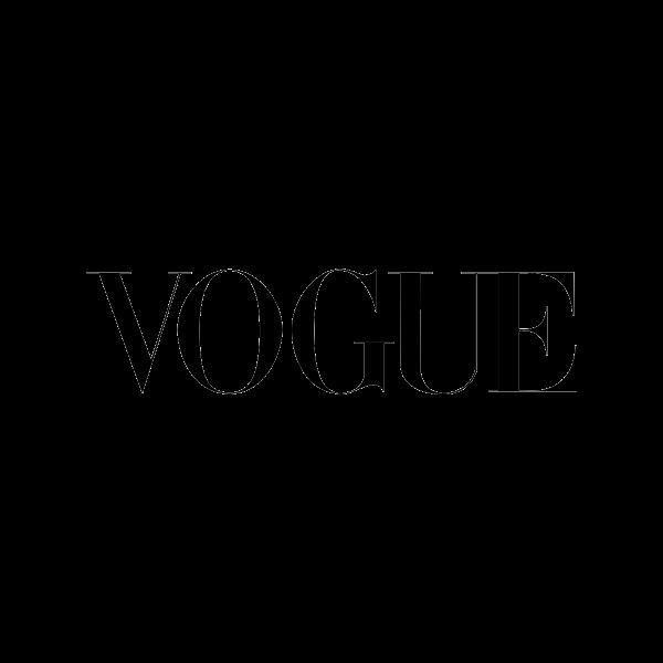 logo Vogue Paris