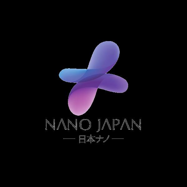 logo NANO JAPAN