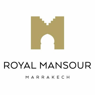 logo Le Royal Mansour