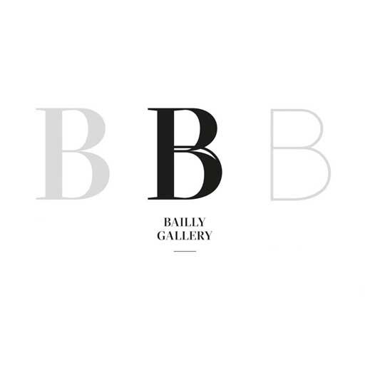 logo Bailly Galerie