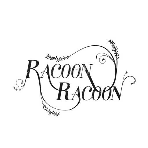 logo Racoon Racoon