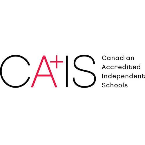 logo Canadian Association of Independant Schools – CAIS