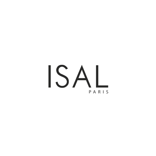 logo ISAL Fashion Business School