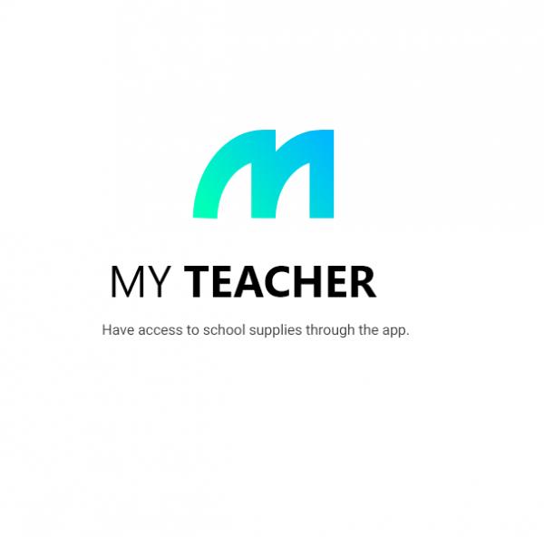 logo My Teacher App