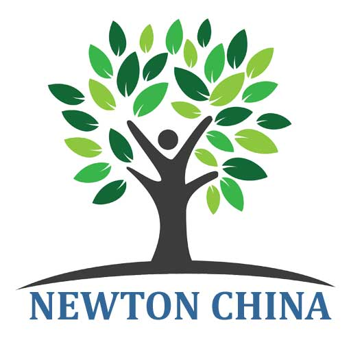 logo Newton China
