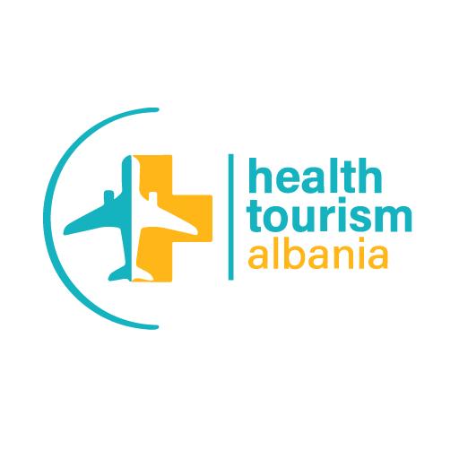 logo Health Tourism Albania