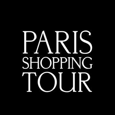 logo Paris Shopping Tour